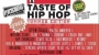 immagine anteprima: A Taste of HipHop | Summer edition